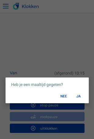 Maaltijd app1