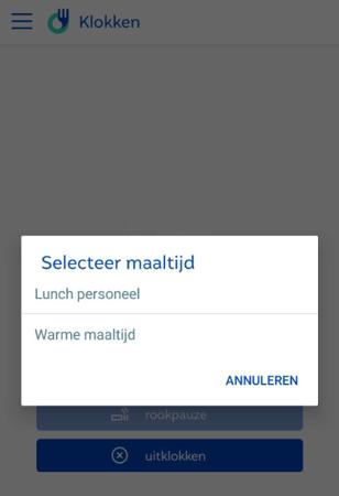 Maaltijd app2