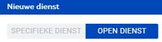 Open_dienst_selecteren